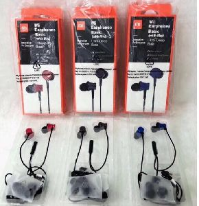 Mi Basic Earphones