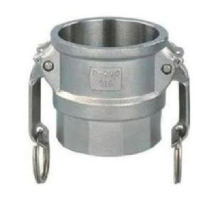 D Type Camlock Couplings