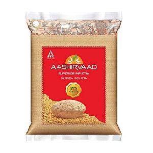Aashirvaad Flour
