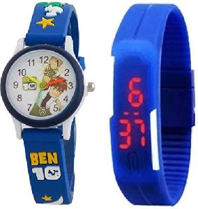Kids Stylish Watch