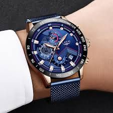 Mens Fancy Watch