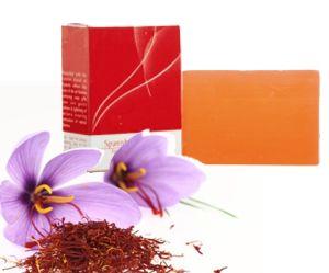 Saffron Soap
