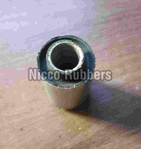 Rubber Bonded Mild Steel Pipes