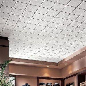 PVC White Ceiling Panel