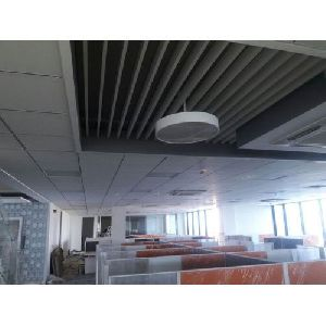PVC Designer False Ceilings