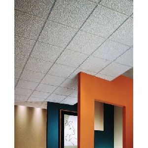 PVC Fiber False Ceilings