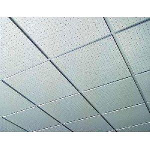 PVC Grid Ceiling Panel
