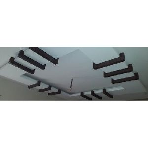 PVC Indoor False Ceilings