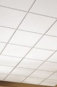 PVC Vinyl False Ceilings