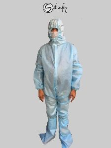 PPE Coverall Gown