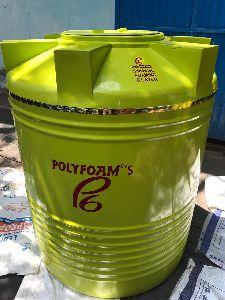 P4 p6 water tank