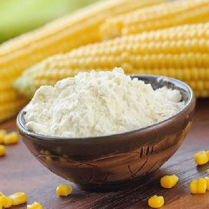 Yellow Corn Flour
