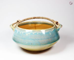Handi Bowl with Cane Handle