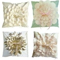 Fancy Cushions
