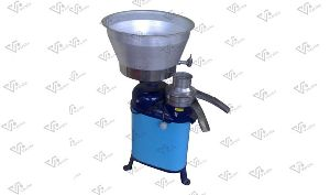 Aluminium Cream Separator Machine