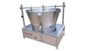 Gas Operated Multipurpose Machine