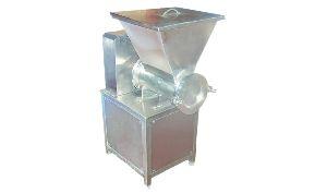 Chakka Shredding Machine
