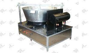 Milk Heating Machine