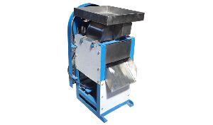 Motorized Onion Cutting Machine