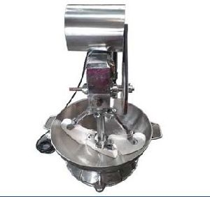 Peda Polishing Machine