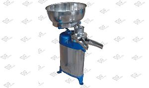 Stainless Steel Cream Separator Machine
