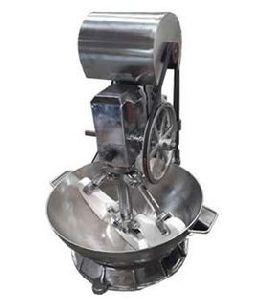 Musti Machine / Peda Polish Machine