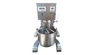 Chakka Mixing Machine