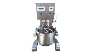 Chakka Mixing Machine