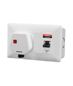 Havells AC Box
