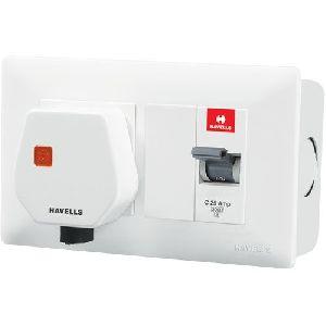 Modular AC Box
