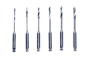 Dental End Mill