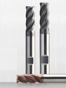 NiTiCo 45 Series End Mill