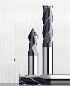SE 30 Series End Mill