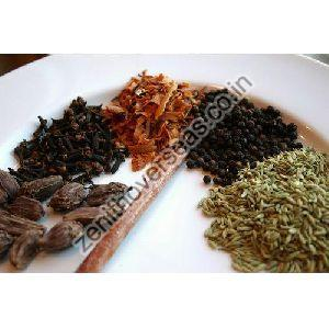 Whole Garam Masala