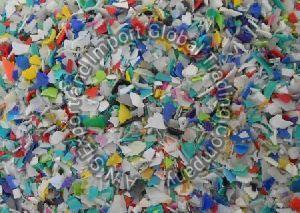 PP Plastic Scrap