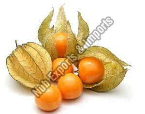 Fresh Golden Berries