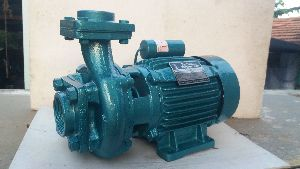 Single Phase Monoblock Pumpset