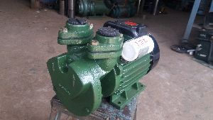 V Type Self Priming Monoblock Pump