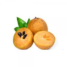 Fresh Sapota