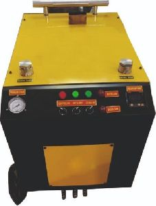Electric Steam Car Washer Machine