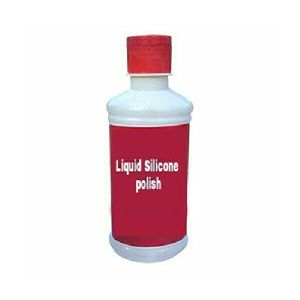 Liquid Silicone Polish