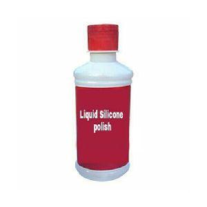 Liquid Silicone Polish