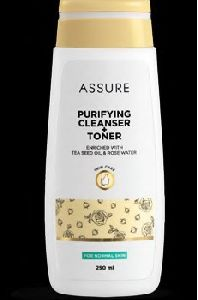 Purifying Cleanser Plus Toner