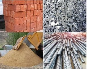 Building Material Supplier Service