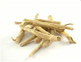 Dried Ashwagandha Roots