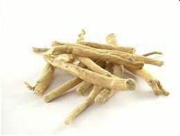 Dried Ashwagandha Roots