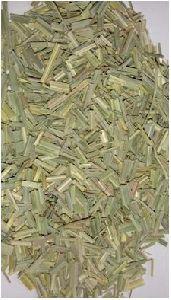 Dried Lemon Grass