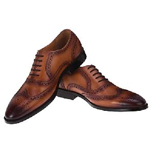 Mens Stylish Leather Shoes
