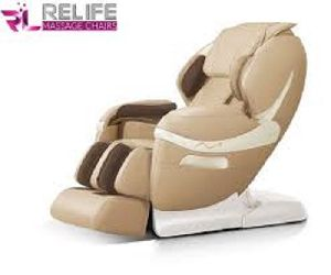 Relife Brivinta Luvcare 3D True Intelligent Full Body Massage Chair