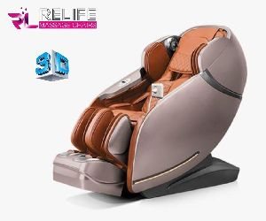 Relife A100 Zero Gravity Full Body Massage Chair